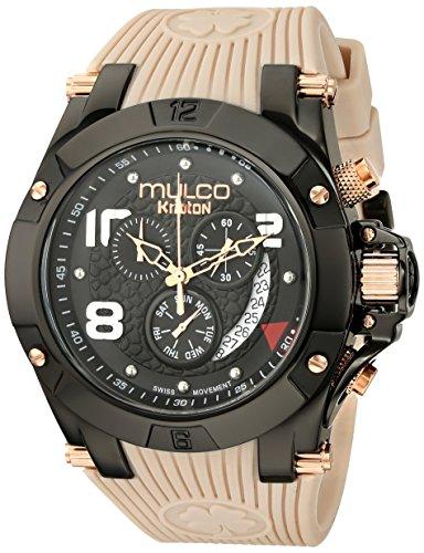 MULCO Chronograph Kripton MW5 2029 115