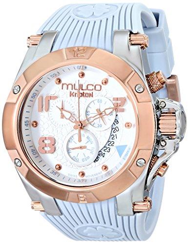 MULCO Chronograph Kripton MW5 2029 413