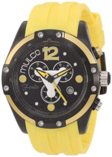 Mulco Unisex Unisex-Armbanduhr MW1-98485-095