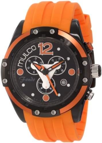 Mulco Unisex Unisex-Armbanduhr MW1-98485-305