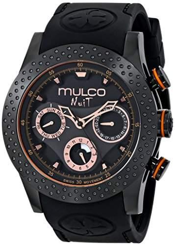 MULCO Chronograph Kripton MW5-1962-260