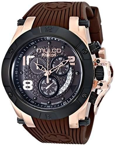 MULCO Chronograph Kripton MW5-2029-035