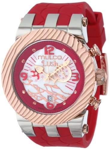 MULCO Chronograph Kripton MW5-2365-063