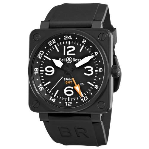 Bell & Ross Aviation BR01-93 BR0193-GMT