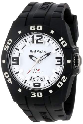 Uhr Viceroy Real Madrid 432834-55 Kinder Und Jugendliche Weiss