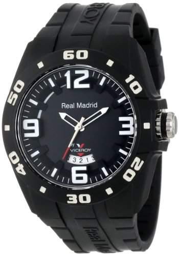 Uhr Viceroy Real Madrid 432851-55 Herren Schwarz