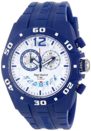 Uhr Viceroy Real Madrid 432853-35 Herren Weiss