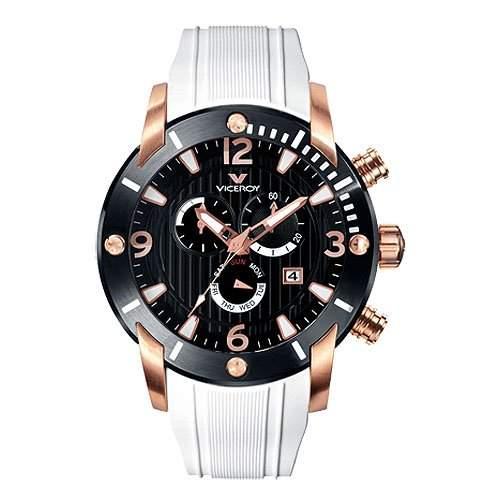 Uhr Viceroy Magnum 47681-95 Herren Schwarz
