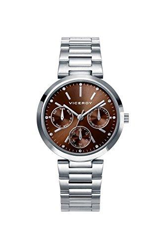 Uhr Viceroy 40866 65 Edelstahl Multifunktion
