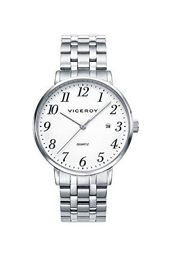 Uhr Viceroy Ritter 42235 04 Stahl