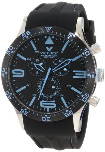Viceroy Unisex Armbanduhr 432047 45