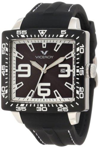 Viceroy Unisex Armbanduhr Analog 432099 55