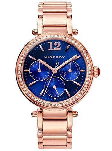 Viceroy 471056 35 Stahl Rosa Multifunktions