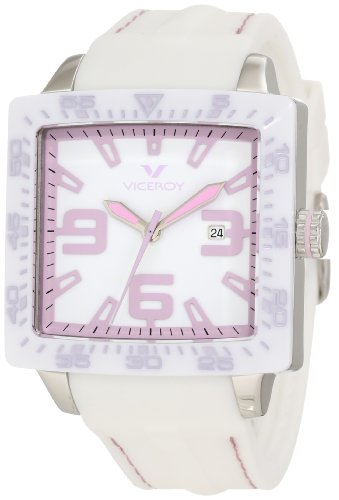 Uhr Viceroy Fun Colors 432099 75 Unisex Weiss