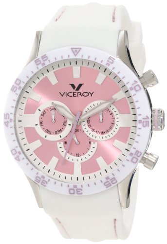 Uhr Viceroy Fun Colors 432142 95 Unisex Rosa