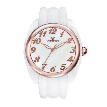 Uhr Viceroy Colors 432156 05 Damen Perle