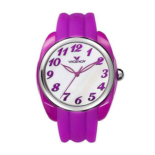 Uhr Viceroy Colors 432156 75 Damen Weiss