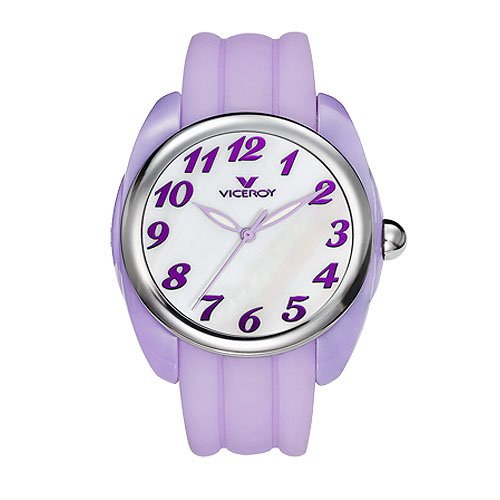 Uhr Viceroy Colors 432156 95 Damen Weiss