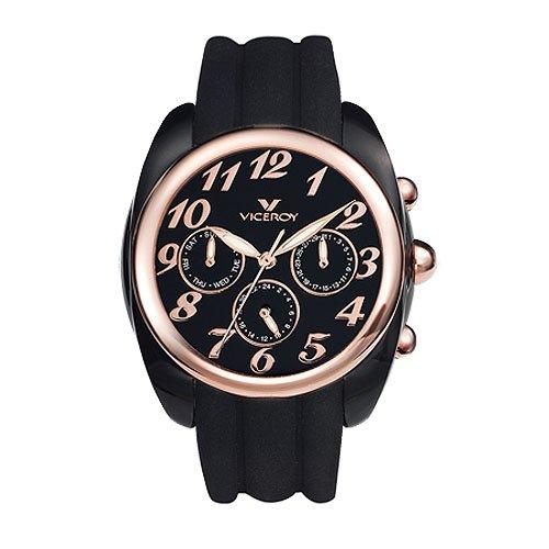 Uhr Viceroy Colors 432158 55 Damen Schwarz