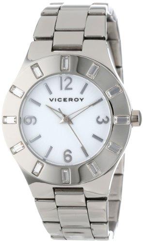 Uhr Viceroy Femme 40710 05 Damen Weiss