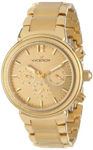 Uhr Viceroy Femme 47642 29 Damen Gold