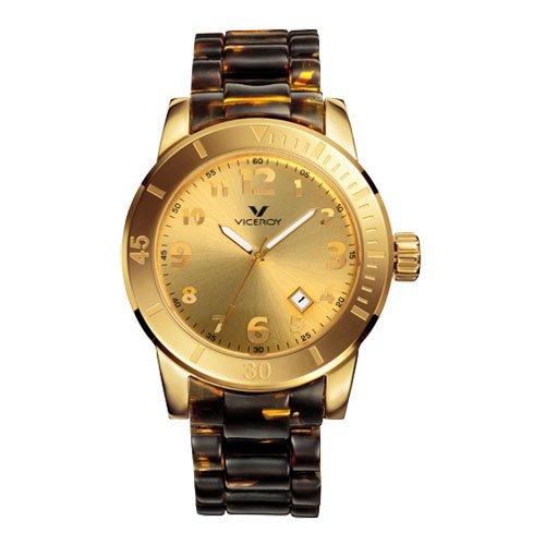 Uhr Viceroy Femme 47666 29 Damen Gold