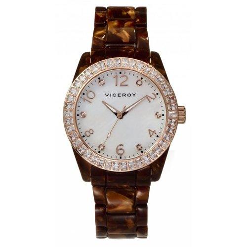 Uhr Viceroy Femme 47798 05 Damen Perle