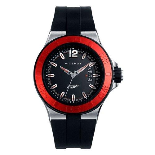 Uhr Viceroy Fernando Alonso 47773 75 Herren Schwarz