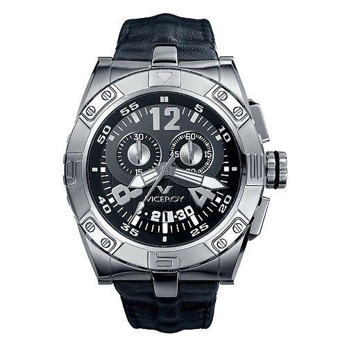 Uhr Viceroy Magnum 42101 55 Herren Schwarz