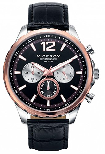 MAN Chronouhr VICEROY 401007 55