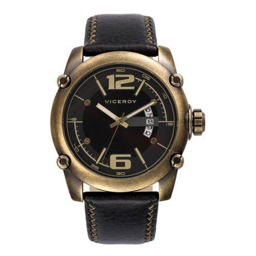 Uhr Viceroy Rebel 46553 55 Herren Braun