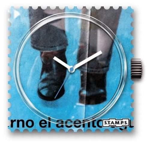 STAMPS Uhr Frogman wasserdicht Tramper 1511037