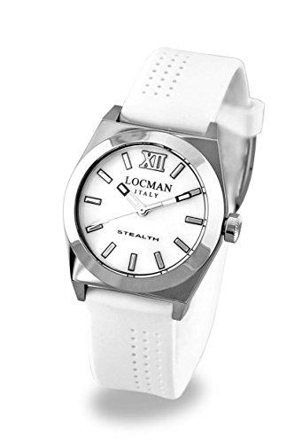 Uhr Damen Stealth Baby Ref 204 LOCMAN 020400 mwfnk0siw