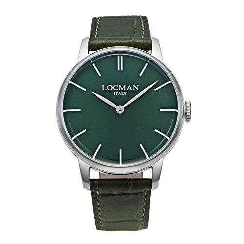 Uhr Herren 1960 Dolce Vita LOCMAN 0251 V03 00 grnkpg