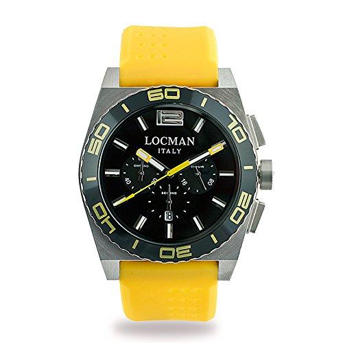 Uhr Herren Stealth Ref 212 021200 ky bkksiy LOCMAN