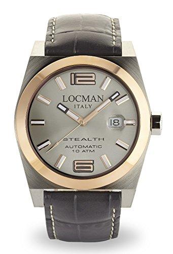 Locman Stealth 02050RGYF5N0PSA