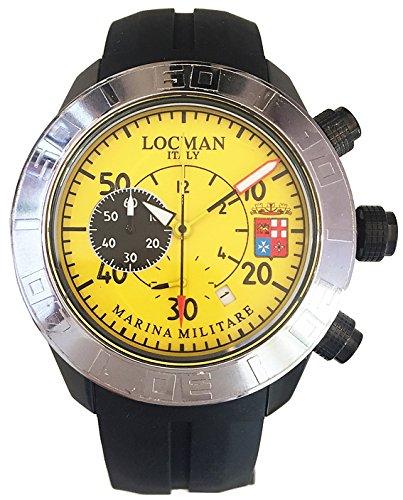 Locman 0391BKYL0008GOK