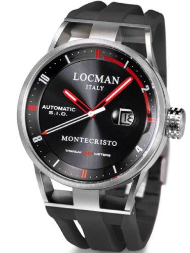 Locman Montecristo 051100BKFRD0GOK