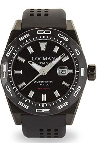 Locman Stealth Automatik 0215V4 KKCKNKS2K