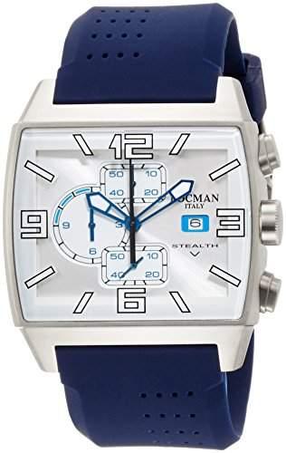 Locman Stealth Armbanduhr