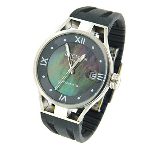Locman Uhren Montecristo Lady 0520V01 00MK00SA
