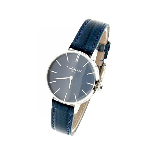 Uhr Damen 1960 Ref 253 0253 a02 a 00blnkpb LOCMAN