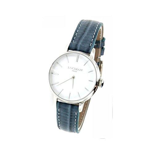 Uhr Damen 1960 Ref 253 0253 a08 a 00whnkps LOCMAN