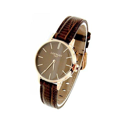 Uhr Damen 1960 Ref 253 0253r04r rrbnrgpn LOCMAN
