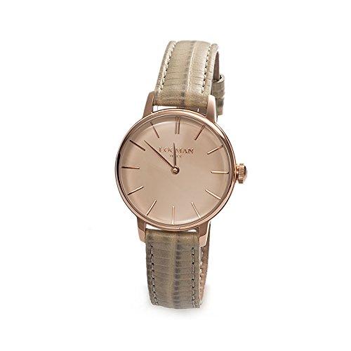 Uhr Damen 1960 Ref 253 0253r13r rrlcrgpa LOCMAN