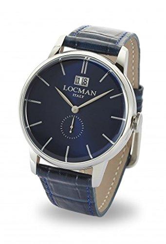 Uhr nur Zeit Herren LOCMAN Gran Data 1960
