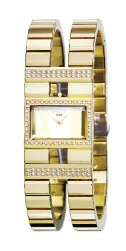 Rochas Damen-Armbanduhr Femme Twin Collection 9060LW