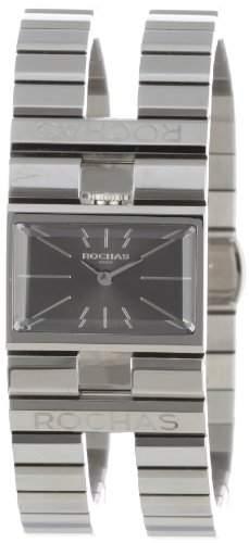 Rochas Damen-Armbanduhr Femme Twin Collection 9060UA