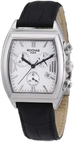 Rochas Herren-Armbanduhr Homme 11 Collection 9062CB