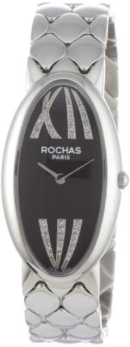 Rochas Damen-Armbanduhr Femme 11 Collection 9063UA